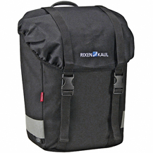 KLICKfix Classic Lowrider Packtasche