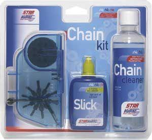 STAR BLUBIKE Chain Kit