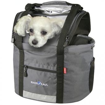 KLICKfix Doggy Hundetransport Tasche