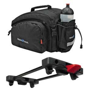 KLICKfix Rackpack 1 Fahrradtasche für Racktime Träger