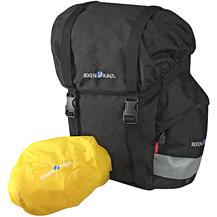 KLICKfix Classic Gepäckträger Packtaschen