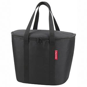 KLICKfix ISO Basket schwarz