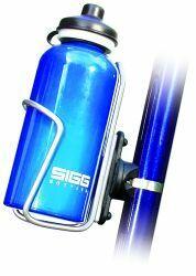 KLICKfix Bottle Fix Flaschenhalter Befestigung