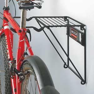 ProStor Folding Rack I Fahrrad Wandhalter