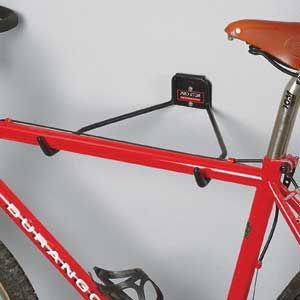 ProStor Folding Rack II Fahrrad Wandhalter