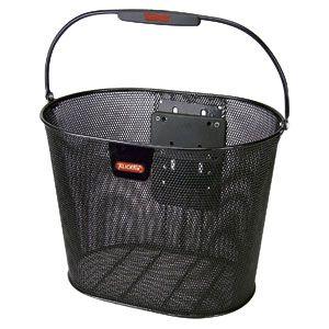 KLICKfix Oval Plus Korb mit extra feinen Maschen