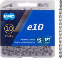 Fahrrad Kette KMC e10 EPT