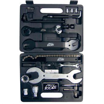 Point Tool Box 32 Werkzeugkoffer PT-2