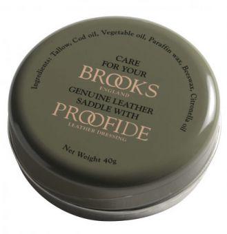 Proofide Spezialfett für Brooks Ledersattel 30 ml