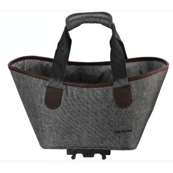 Racktime Einkaufstasche Agnetha dust grey