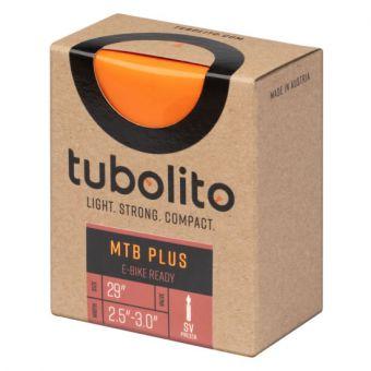 Tubolito MTB Plus Schlauch 29 Zoll SV Ventil