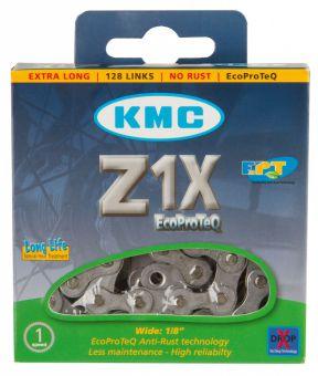 KMC Kette Z1X Nabenschaltung eBike