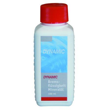 Dynamic Bremsflüssigkeit Mineralöl