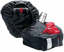 KLICKfix Backpack Gepäckträger Packtasche
