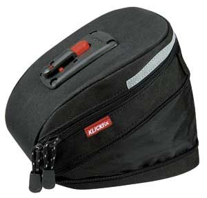KLICKfix Micro 200 Satteltasche