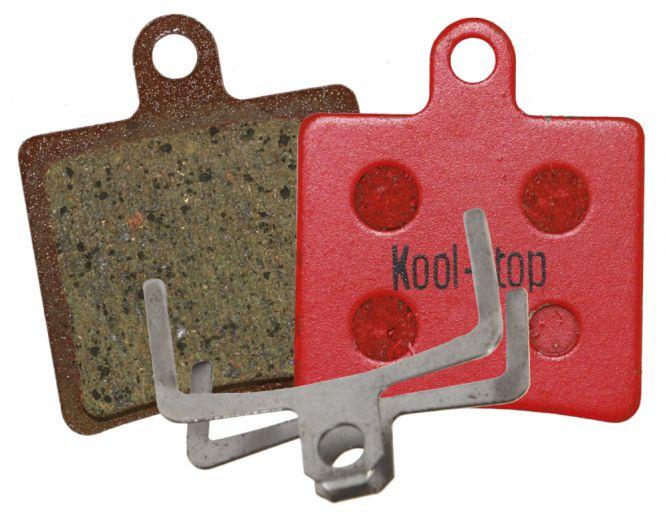 Kool Stop Scheibenbremsbelag KS-550 Hope Mini