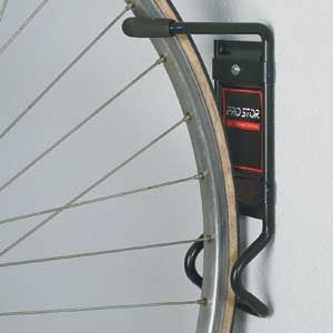 ProStor Solo Rack I Fahrrad Wandhalter