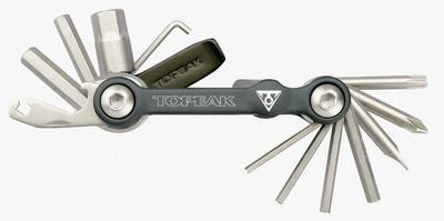 Topeak Mini 18 Minitool - versandkostenfrei