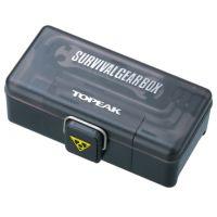 Topeak Survival Gear Box Werkzeugset - versandkostenfrei