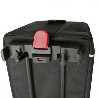fahrrad taschen k rbe und boxen klickfix rackpack light. Black Bedroom Furniture Sets. Home Design Ideas