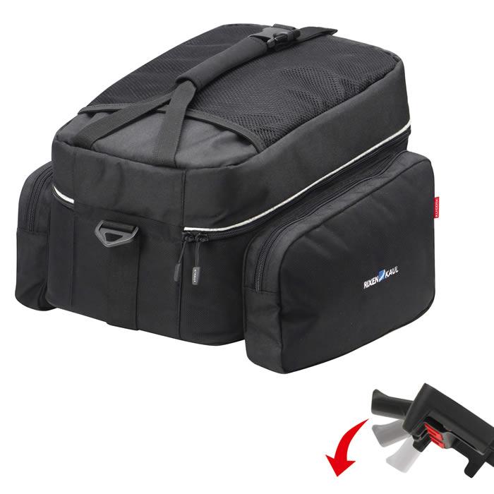 fahrrad taschen k rbe und boxen klickfix rackpack. Black Bedroom Furniture Sets. Home Design Ideas