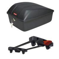 fahrrad taschen k rbe und boxen klickfix bike box f r. Black Bedroom Furniture Sets. Home Design Ideas