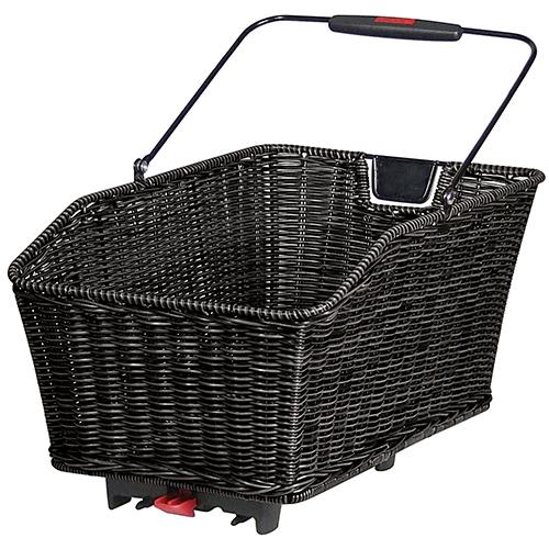 fahrrad taschen k rbe und boxen klickfix korb structura. Black Bedroom Furniture Sets. Home Design Ideas